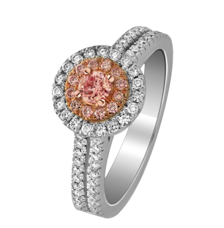 How to choose a pink diamond