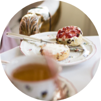 Experience Ladies High Tea Img